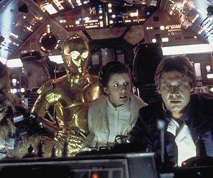 Jasje Han Solo uit Star Wars blijft bij eigenaar door te lage opbrengst