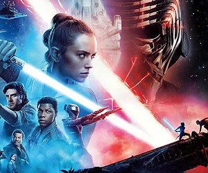 Star Wars: The Rise Of Skywalker staat binnenkort op Disney+