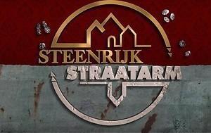 Van Vianen naar Ibiza voor Steenrijk, Straatarm