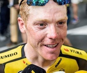 Videoland maakte Tour de France-documentaire Jumbo-Visma