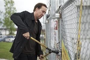Nicolas Cage zoekt zijn dochter