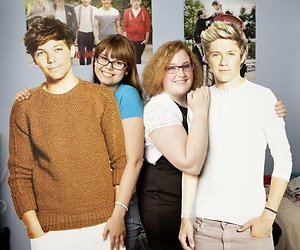 Interview met One Direction-fan Stephanie over Superfans