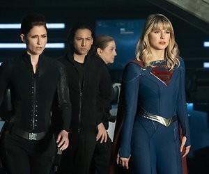 Stripverfilming Supergirl stopt na zesde seizoen