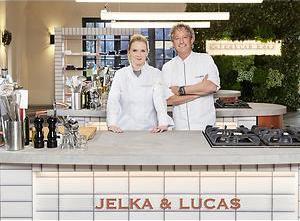 Kokkerellen met sterrenchefs in Superstar Chef