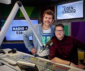De Coen en Sander Show zoekt mooiste vrouwenstem van Nederland