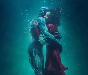 Pathé Thuis-tip: The shape of water