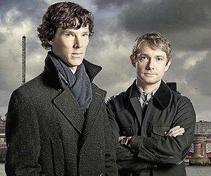 Martin 'John Watson' Freeman wil geen vijfde seizoen Sherlock