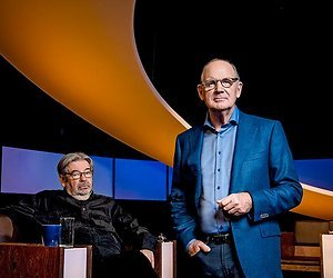 De TV van gisteren: 1.4 miljoen mensen zien Slimste Mens-finale