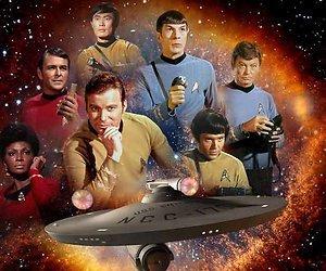 Nieuwe Star Trek-serie vanaf september te zien bij Netflix