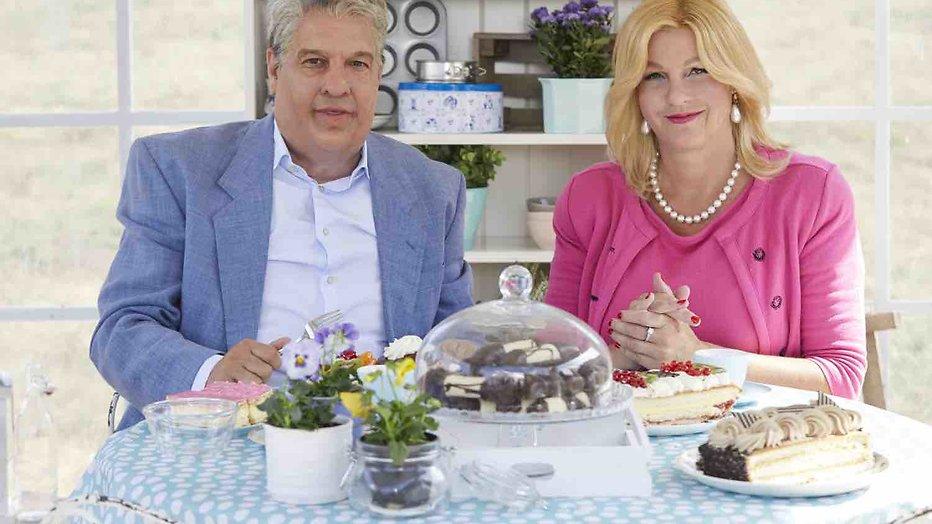 Twan Huys en Nikkie de Jager in nieuw seizoen TV Kantine