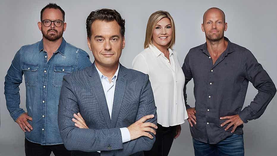 De TV van gisteren: Team Vermissingen opent met 666.000 kijkers