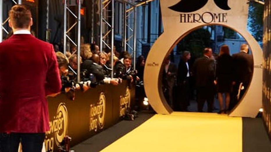 Volg het Gouden Televizier-Ring Gala live op Televzier.nl