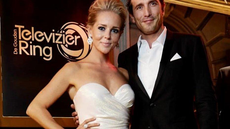 Chantal Janzen getrouwd met Marco Geeratz