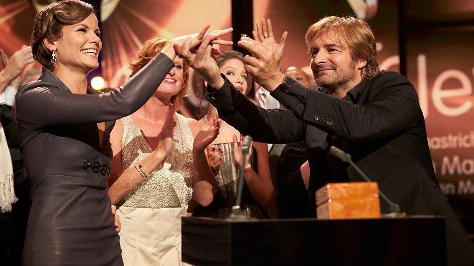 Winnaar Gouden Televizier-Ring 2014: Flikken Maastricht
