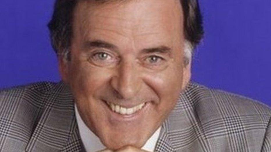 Britse tv-presentator Sir Terry Wogan (77) overleden