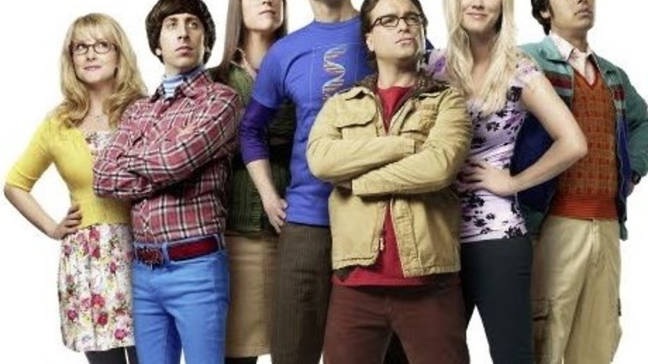 Big Bang Theory acteurs schatrijk door nieuw contract