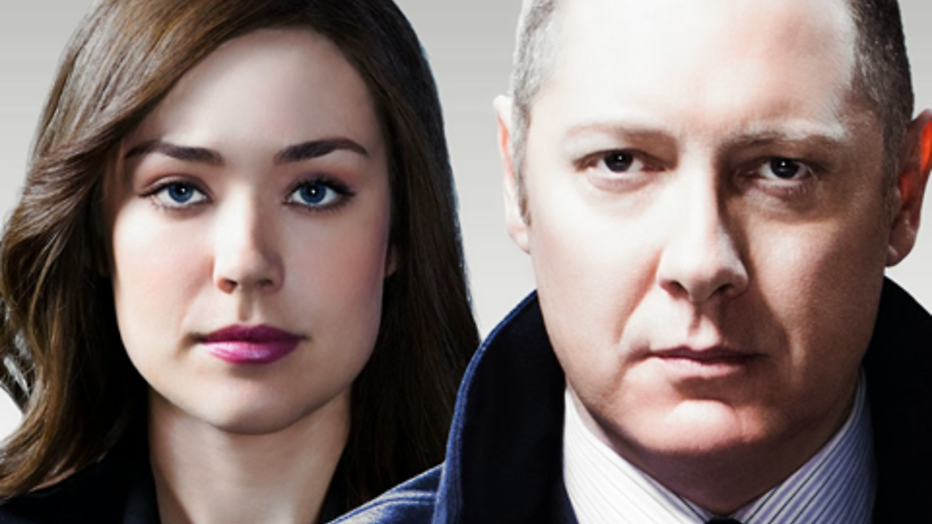 Serie: The Blacklist – review (3 sterren)