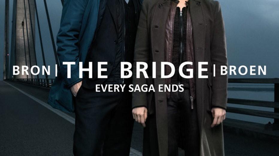Win 5x The Bridge S4 op dvd