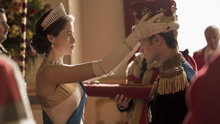 Recensie: The Crown seizoen 2