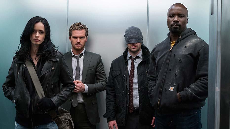 Recensie: The Defenders op Netflix
