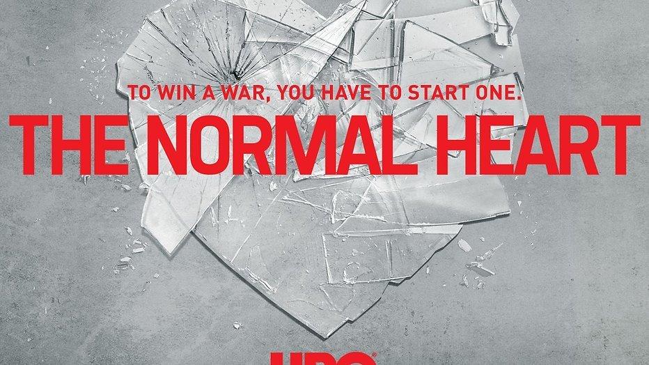 DVD van de week: The Normal Heart