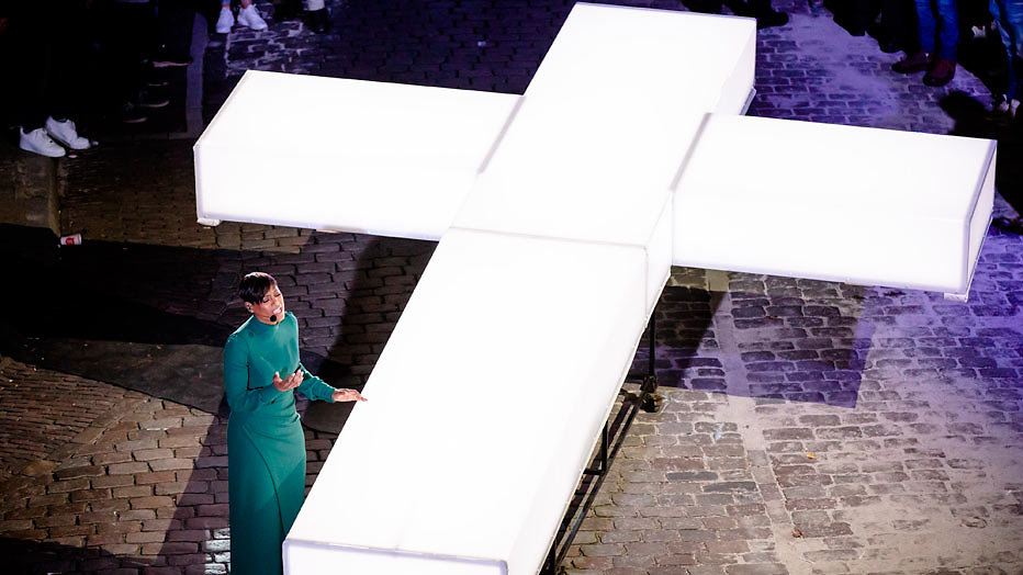 The Passion 2020 vindt plaats in Roermond