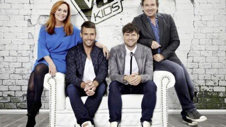 Kijkcijfers: The Voice Kids start met laagterecord