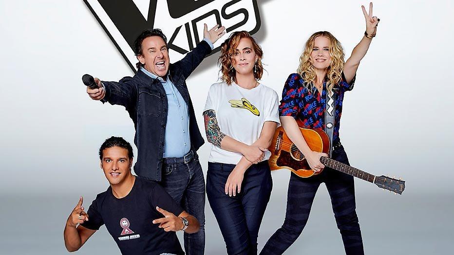 De TV van gisteren: The Voice Kids levert in