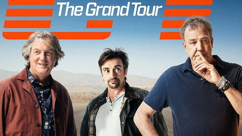Tweede seizoen The Grand Tour in december op Amazon