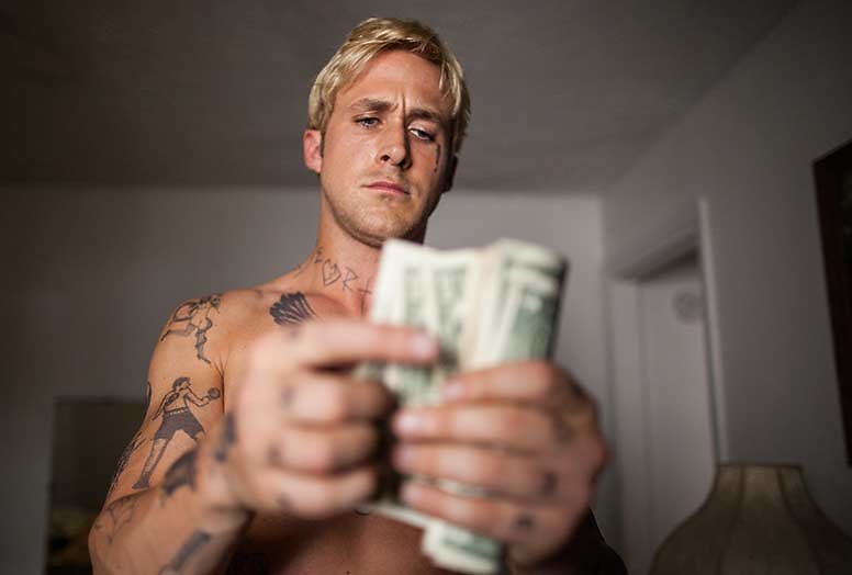 Kijktip: Ryan Gosling als bankrover in The Place Beyond the Pines