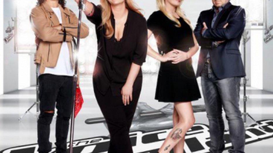 Kijktip: Het zesde seizoen van The Voice of Holland