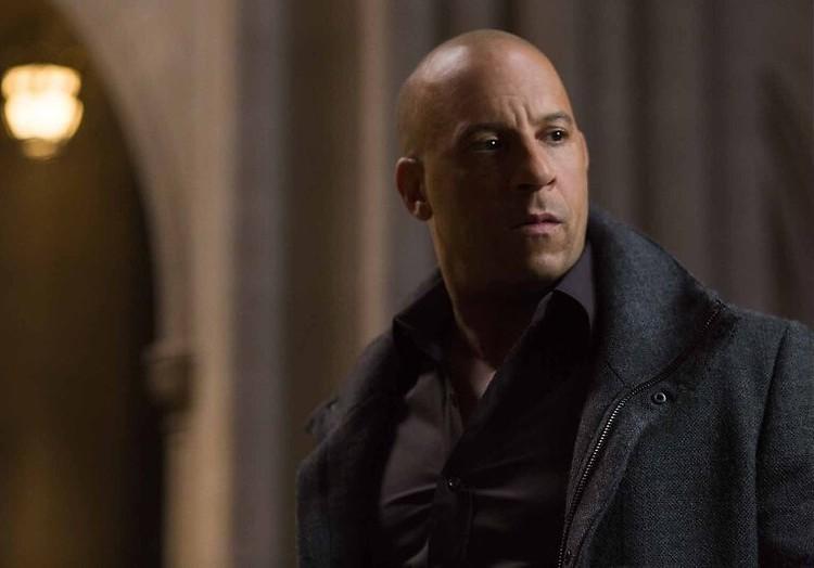 Vin Diesel houdt New York heksenvrij