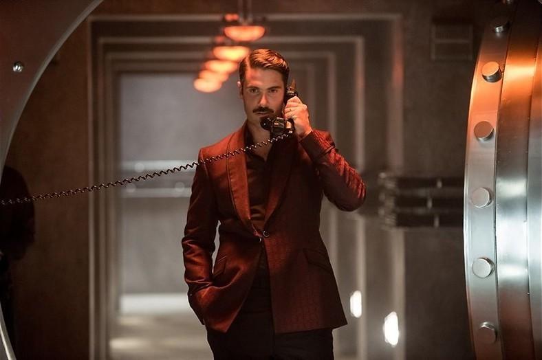 Henry Cavill speelt CIA-agent