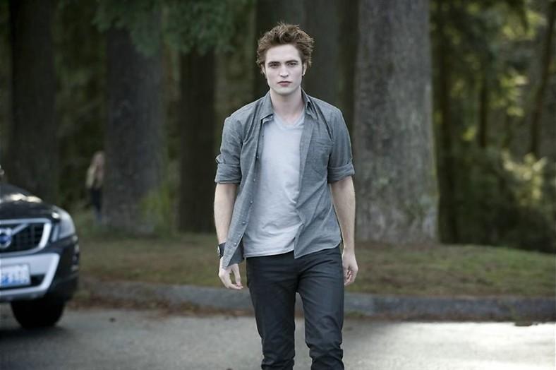 Kiest Bella voor Edward? Of toch voor Jacob?