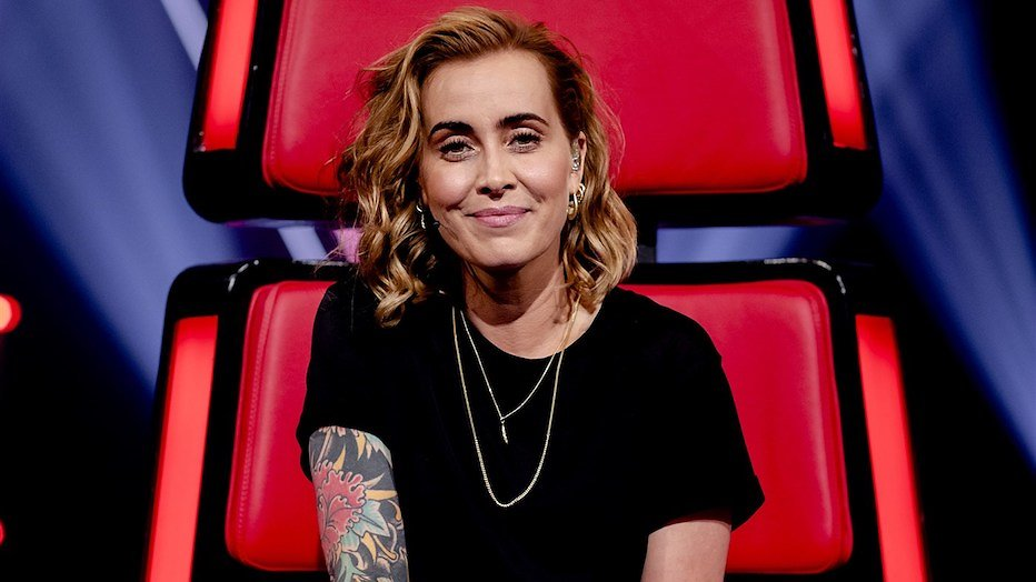 Yesterday S Tv More Than 1 7 Million Viewers For The Voice