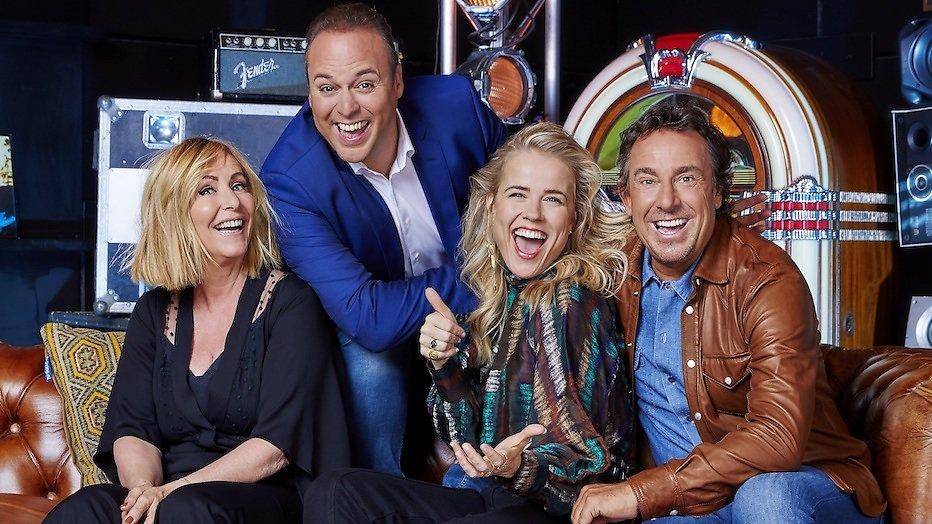 De TV van gisteren: 1,3 miljoen kijkers voor knockouts The Voice Senior