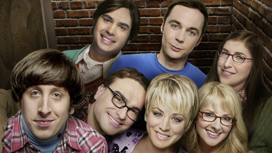 Seizoen 13 Voor The Big Bang Theory Televiziernl