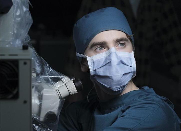 Een verschil van inzicht in The Good Doctor