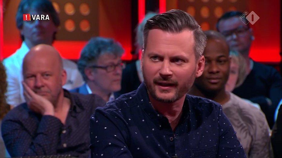 Thomas Erdbrink presentator Zomergasten 2016
