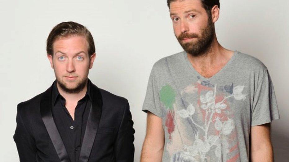 Giel Beelen: Timur en Rámon volgen Gerard Ekdom op bij 3FM