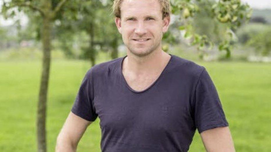 Tom uit Boer Zoekt Vrouw zit ondergedoken