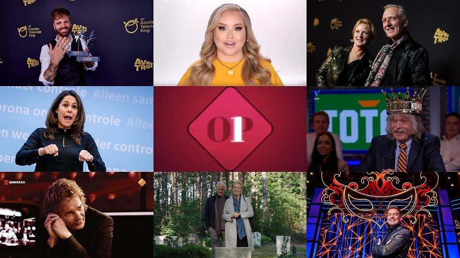 Top 10 meest memorabele showbizz gebeurtenissen van 2020