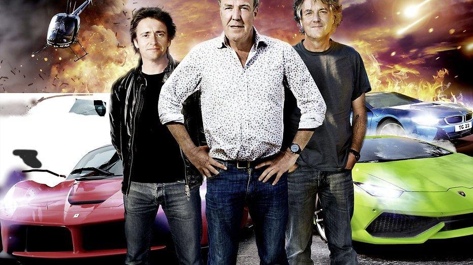 Kijkcijfers vernieuwd Top Gear vallen flink tegen