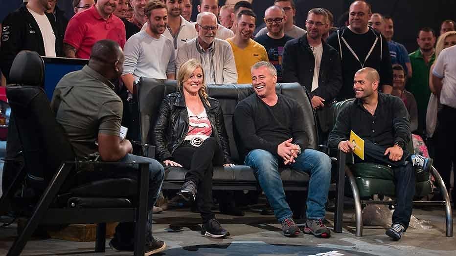 Kijktip: Nieuw seizoen Top Gear van start