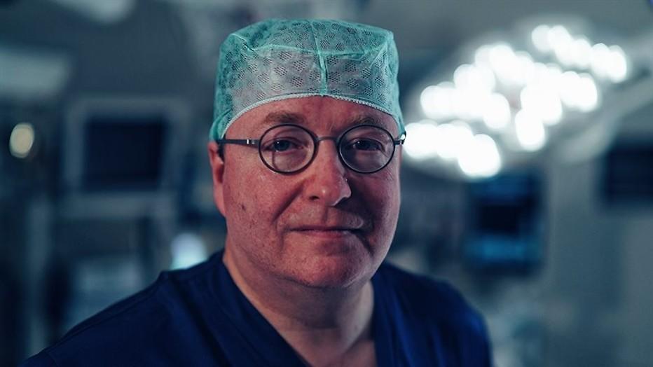De mens achter de arts in Topdokters