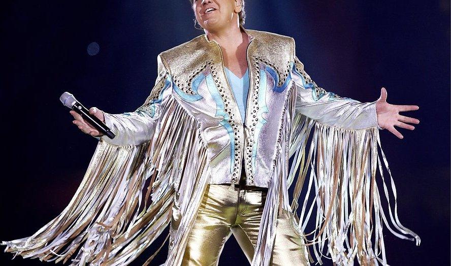 Toppers benaderd voor Eurovisie Songfestival omkoping