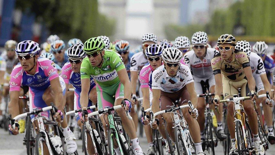 Kijktip: De langste rit van de Tour de France