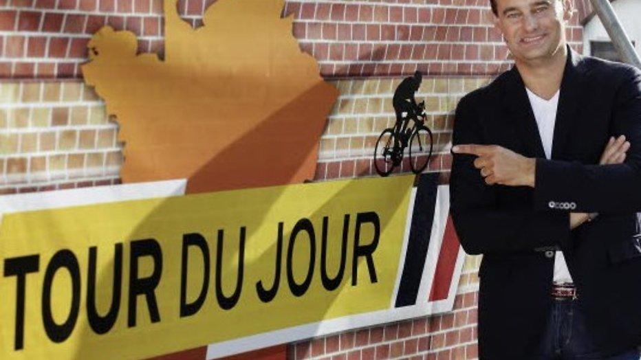 Kijkcijfers: NOS scoort torenhoog met Tour de France, RTL 7 stelt teleur