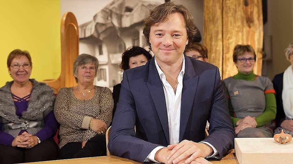 Frits Sissing over het nieuwe seizoen Tussen Kunst en Kitsch