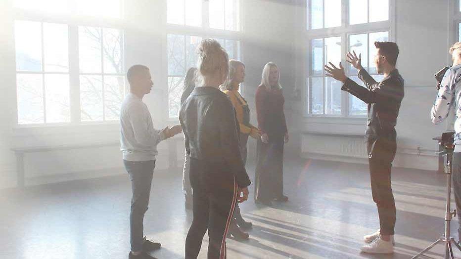 De TV van gisteren: Talent project begint met miljoen kijkers